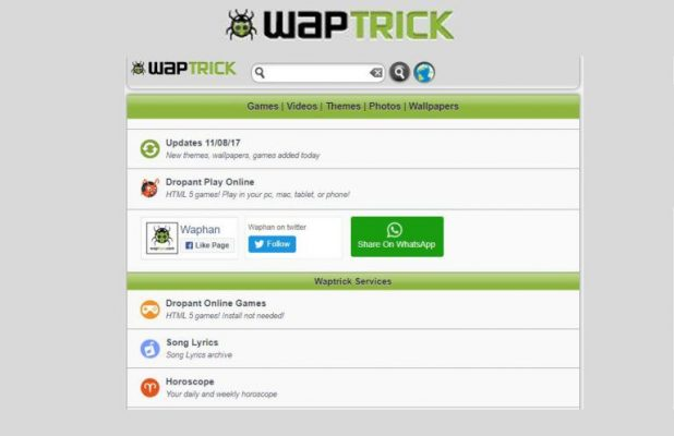 Waptrick New Songs Free Mp3 Download, Page 1